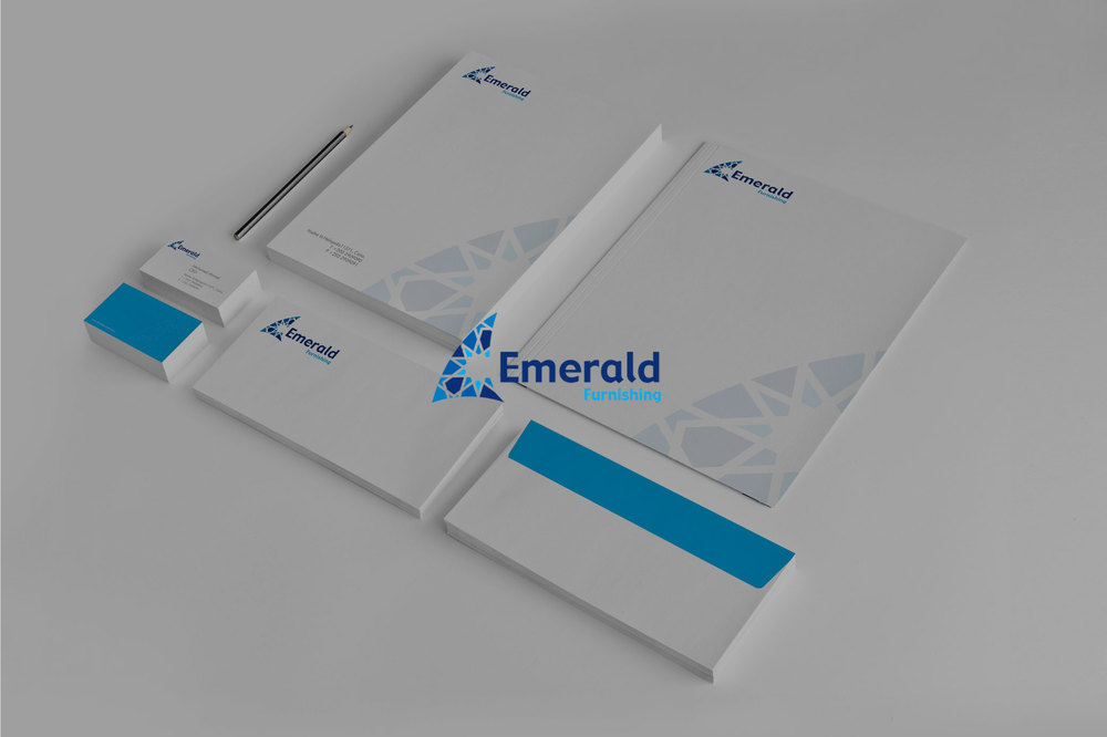 Emerald Branding