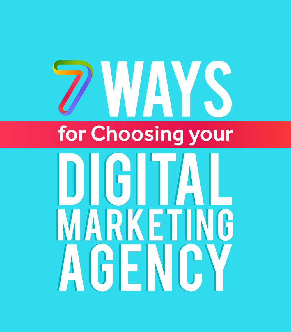 How to choose the Digital Marketing Agency that really works for you!