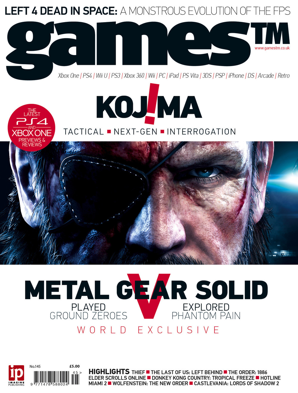 Issue 145