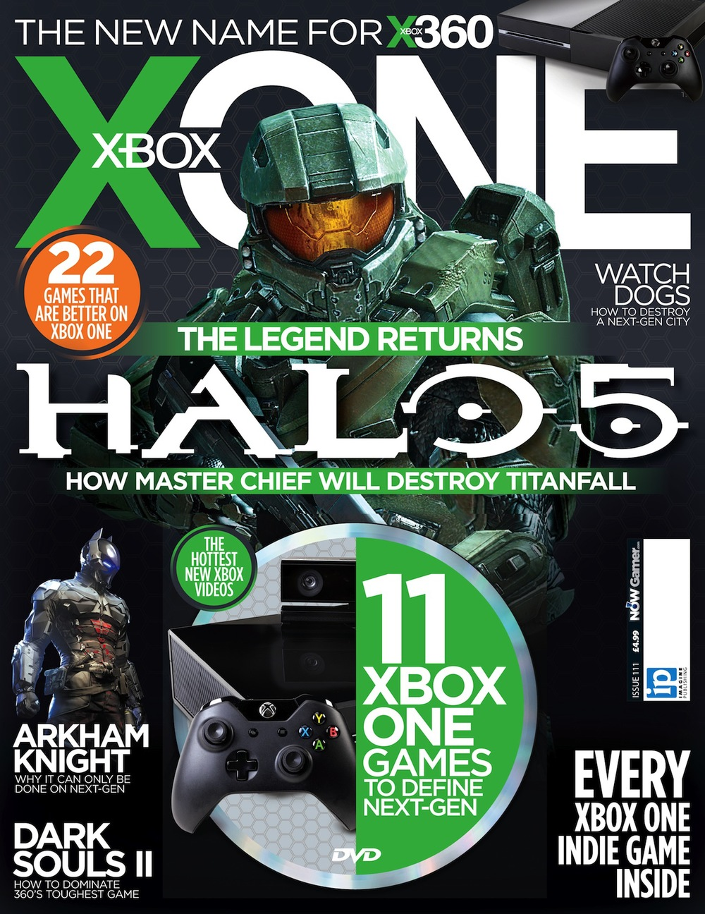 Issue 111