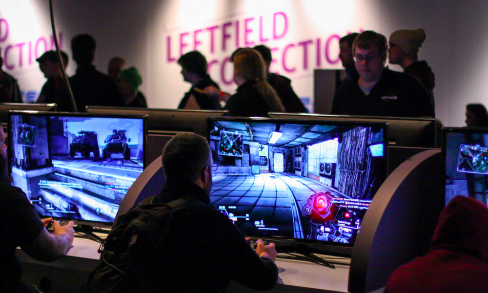 16/03/2015  Rezzed 2015 - our 16 favourite games