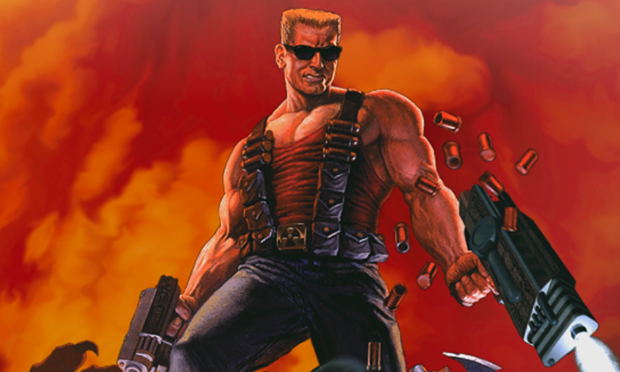 16/07/2015 Duke Nukem - how indie developers would tackle gaming's most macho hero