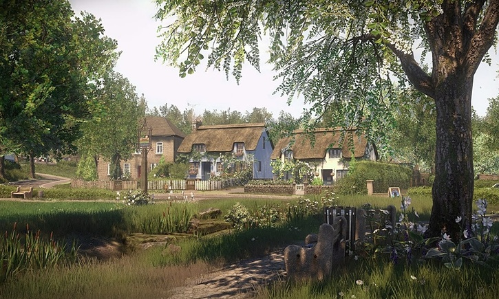 13/08/2015  Everybody's Gone to the Rapture Review: a beautiful test of patience