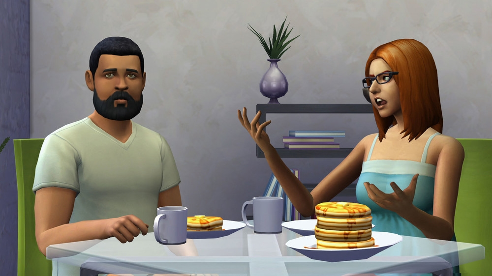 The 7 Habits of Highly Effective Sims