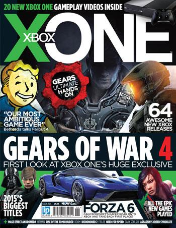 Issue 126