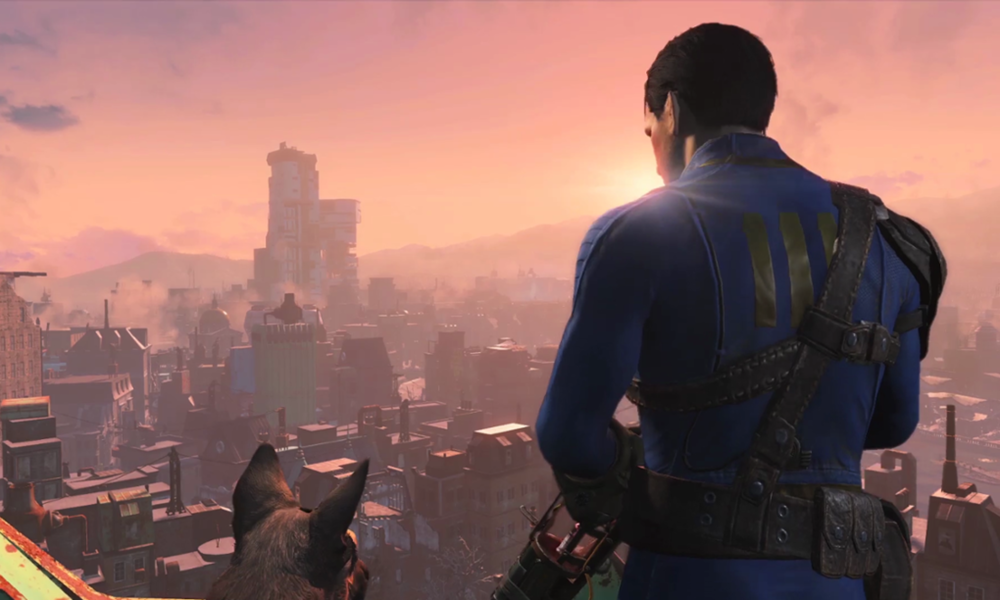 09/11/2015  Fallout 4: the first 10 things to do in the apocalyptic wasteland