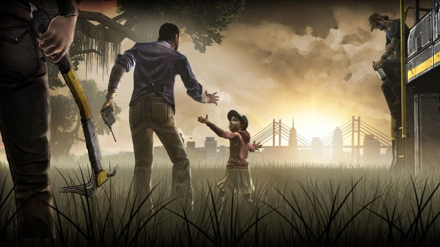 How games like The Walking Dead turn us into armchair philosophers