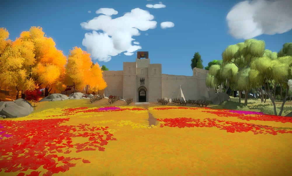 26/01/2016  The Witness review - an incredibly impressive collection of puzzles
