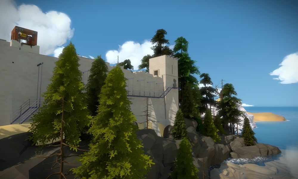 09/02/2016 The Witness: how Jonathan Blow rejected game design rules to make a masterpiece