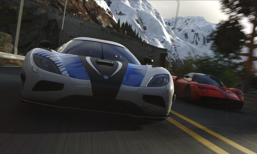 22/03/2016  Sony shuts Evolution Studios, home of the game Driveclub