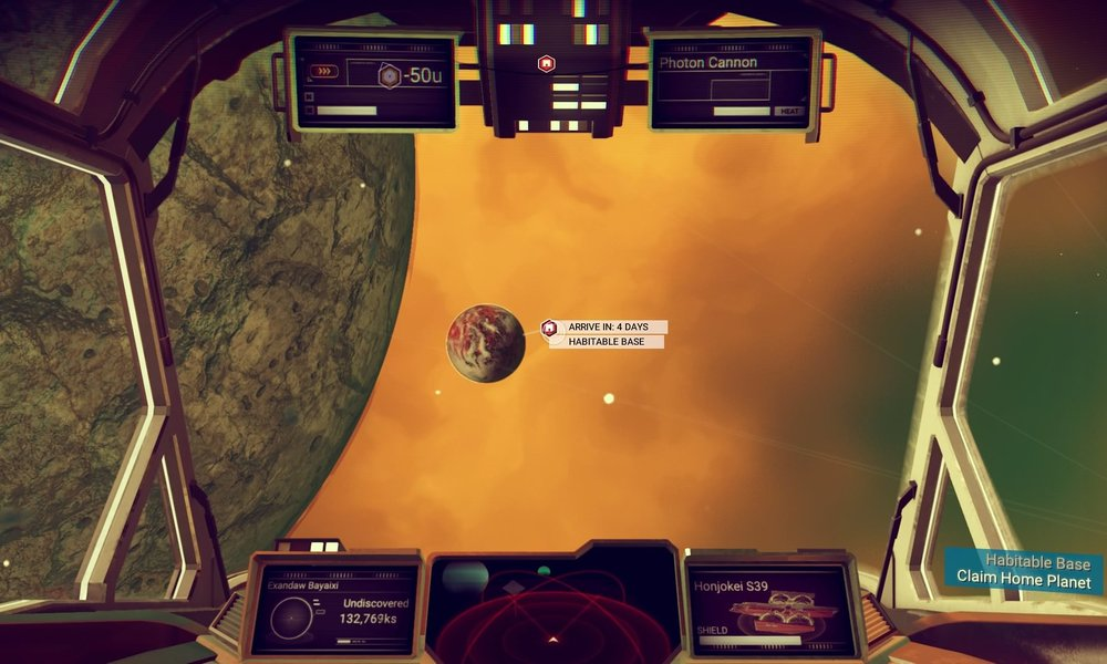 02/12/2016  No Man's Sky: Foundation update - a solid base to build on