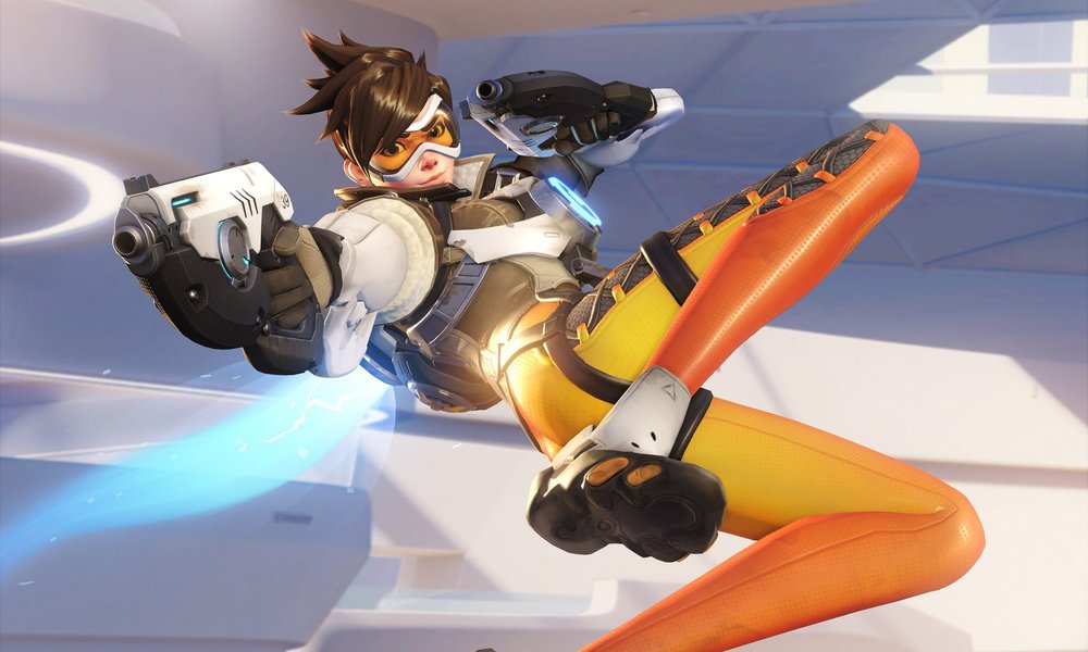 06/12/2016  From Overwatch to Firewatch: the best video games of 2016 - chosen by developers