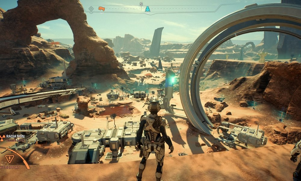 28/03/2017 Mass Effect: Andromeda – seven tips beginners need to know