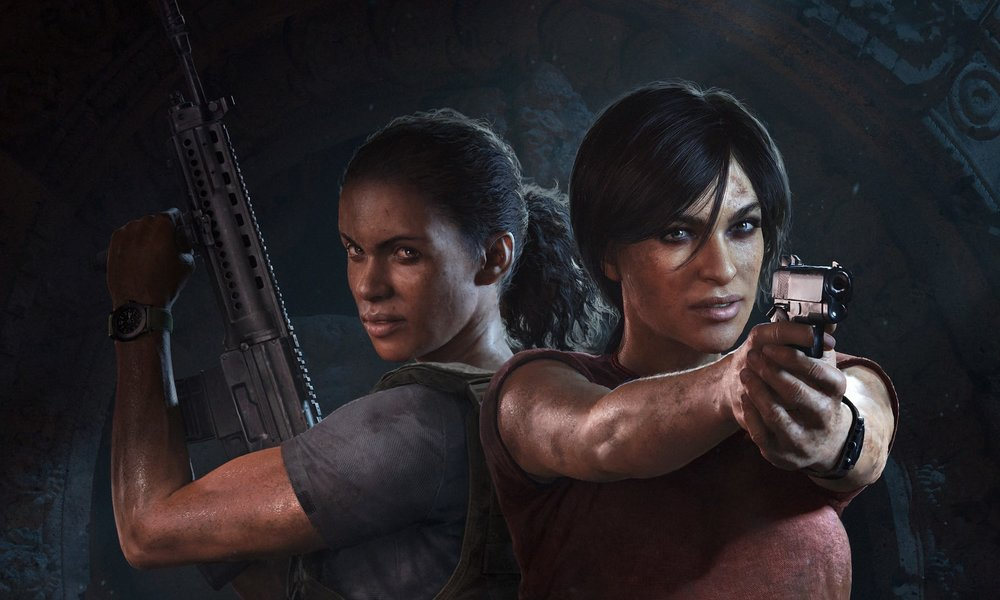 17/08/2017  Uncharted: The Lost Legacy review – who needs Nathan Drake?