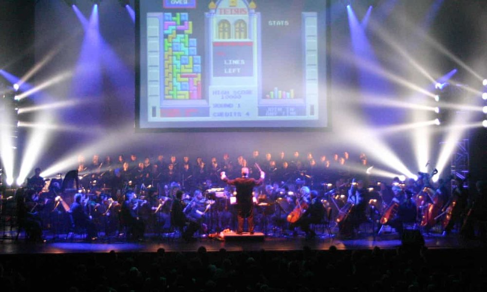 03/09/2018  How video game music waltzed its way on to Classic FM