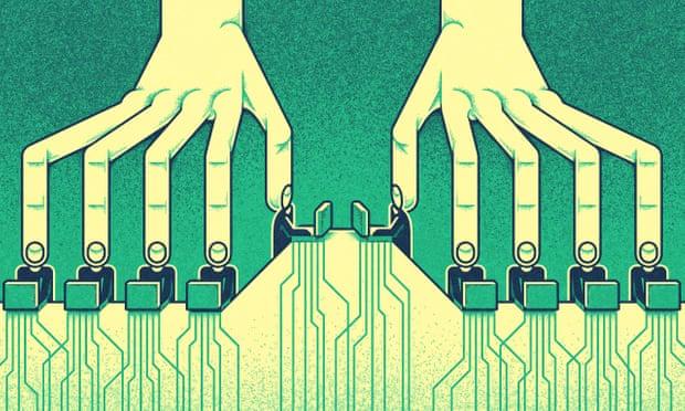 2018-10-12  Big tech v democracy