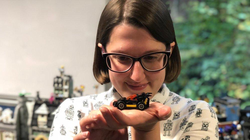 Episode 10: Lego DC Super-Villains