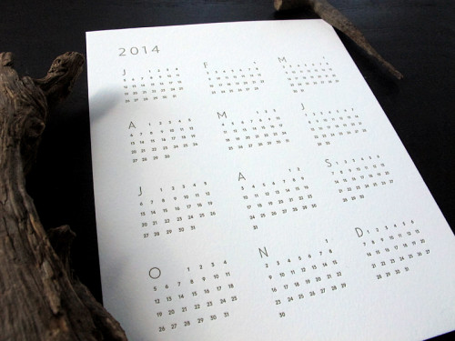 perennial calendar from saipua and brown parcel press brown parcel