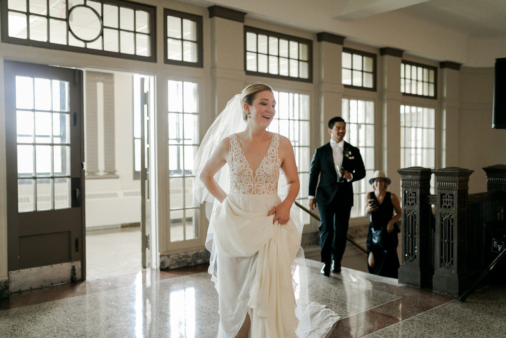 belle isle casino wedding 8