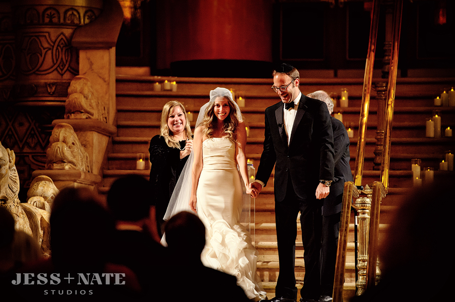 fox theater wedding 7