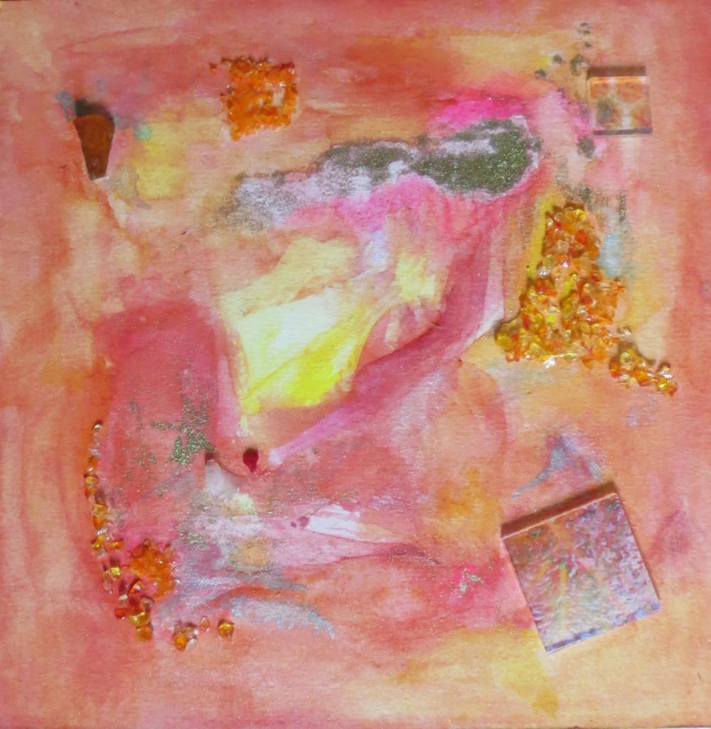 Magical Thinking, Mixed Media, 2013