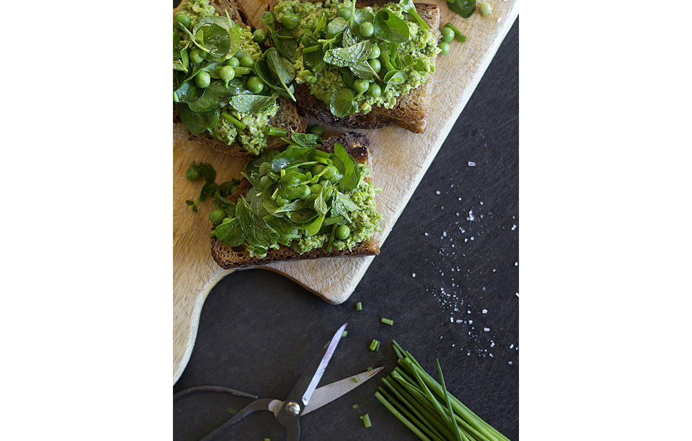 food_photographer_utah_pea_toast.jpg