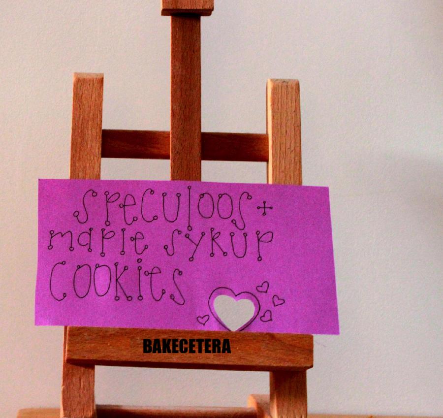 speculoosmaplecookies