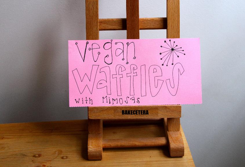 veganwaffles