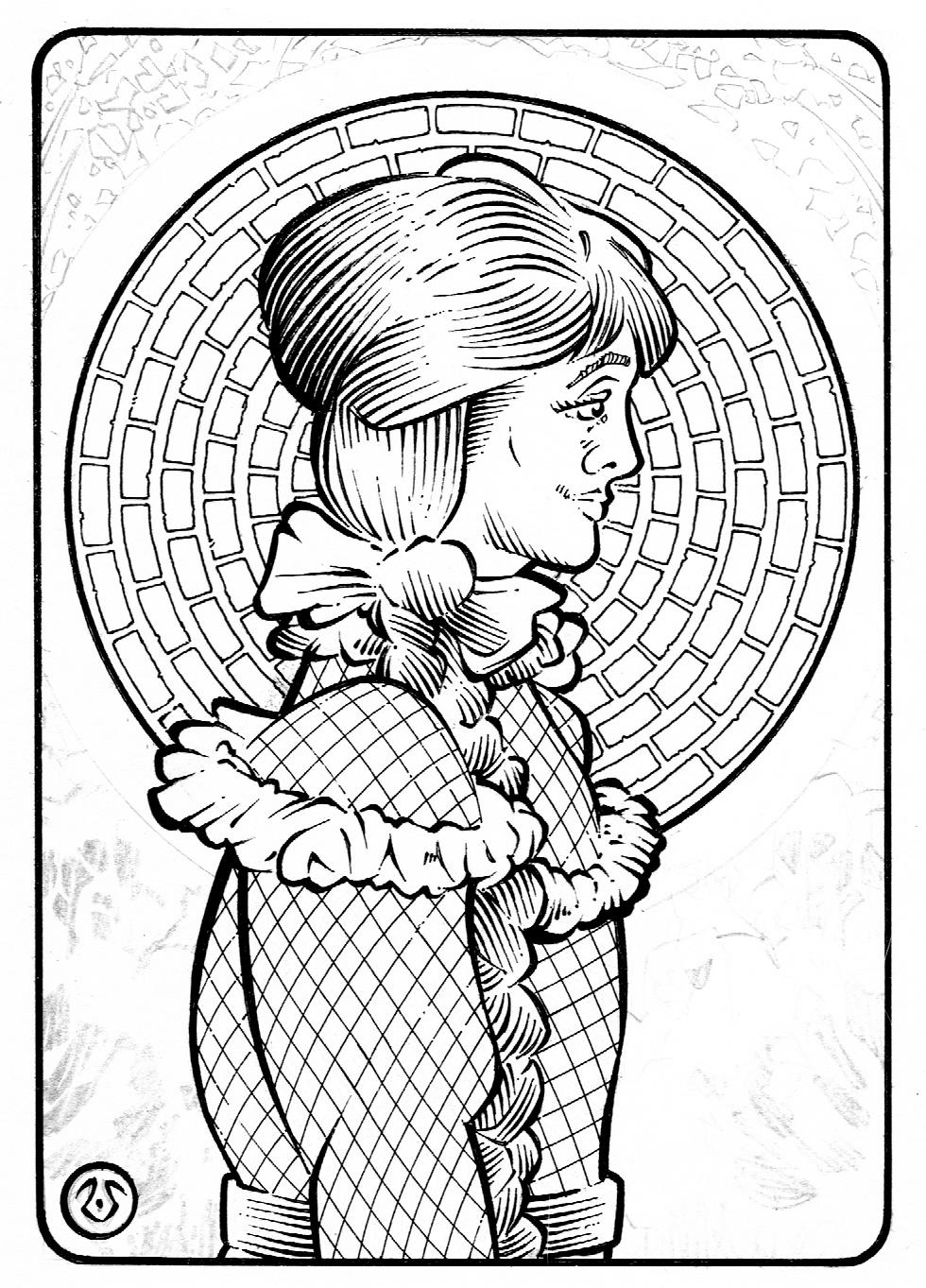 Dorothyinked.jpg