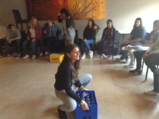 Ergonomie De Keuken : Stella maris merksem u2014 activiteiten hotelafdeling: cursus