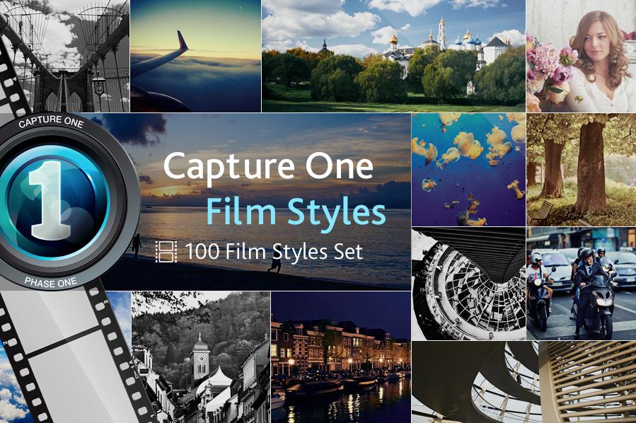 Capture one pro film styles torrent