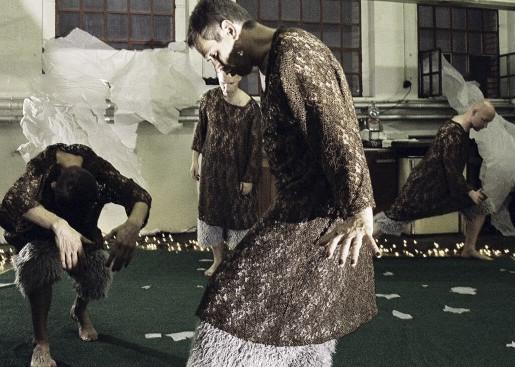 The Garden of Wrong, 2005