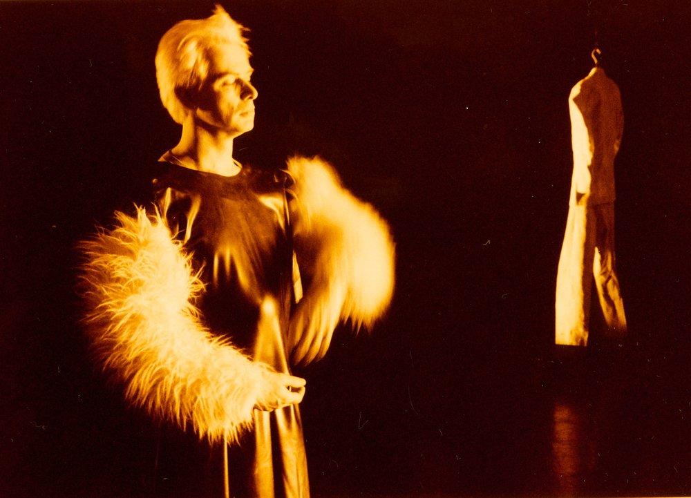 Vessel, 1996