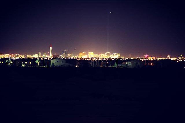 #lasvegas #clarkcounty #nevada #las #vegas #skyline #luckythird #sincity #lasvegasstrip #northlasvegas #vegasnightlife