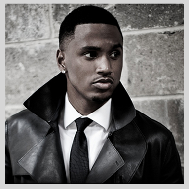 Trey Songz Website
