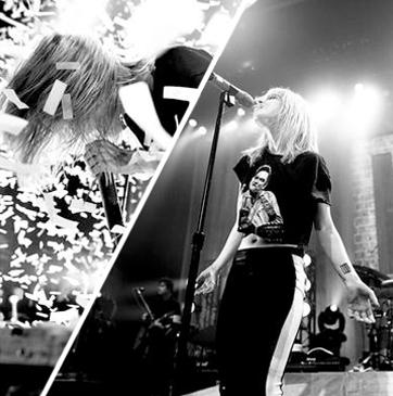 Paramore Website
