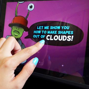 B.o.B. Strangeclouds App