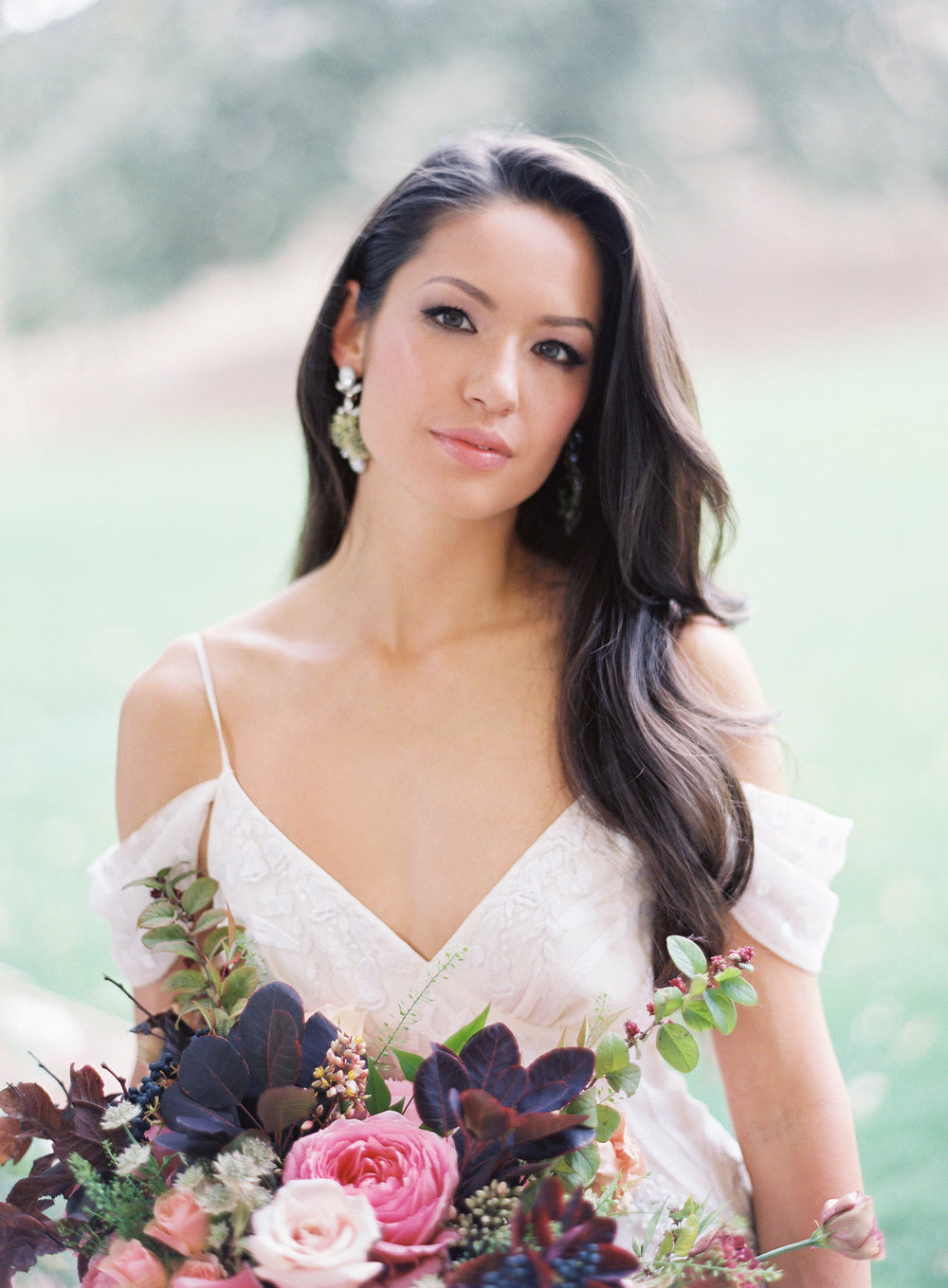 12-Photo by Christine Donee_Hair and Makeup by PAGE Beauty_Bouquet by Ellamah_Triunfo Creek.jpg