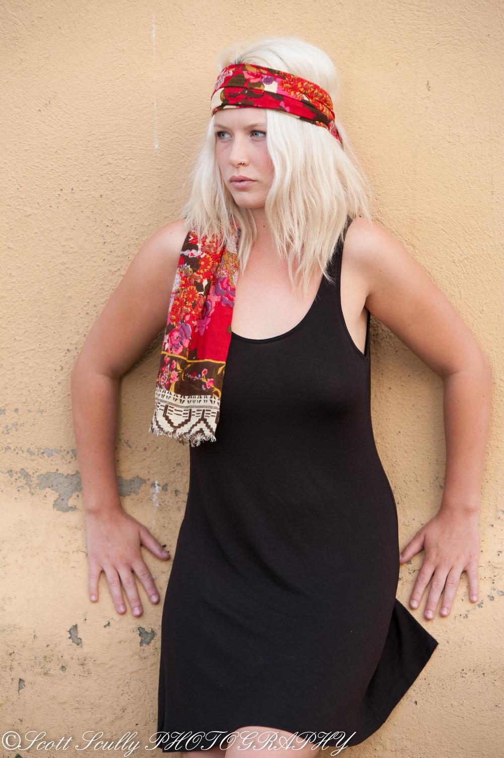 Scott Scully Photography Model: Poppy Bowyer Hogg