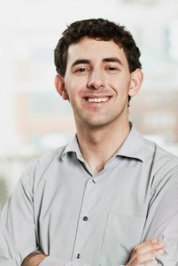 Right after graduating from Yale, Aaron saw his company become one of the world's most talked about ed tech startups when it received $4 million in seeding funding from Mark Zuckerberg's Startup: Education and recently raised another $12 million. His program is currently used by many school districts, including LAUSD