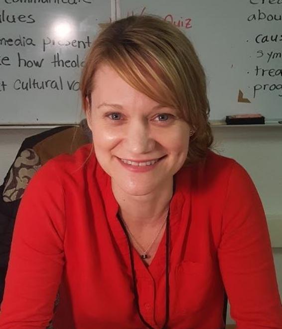 Ms. Catherine Underwood