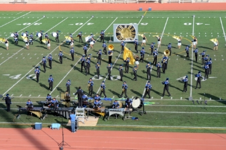 Marching/Concert Band
