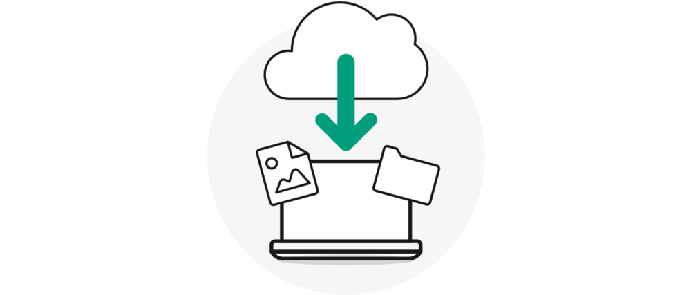 3. Receive your mockups - In 1 to 3 days you'll receive a zipped file with your product mockups, ready to use anywhere you like.