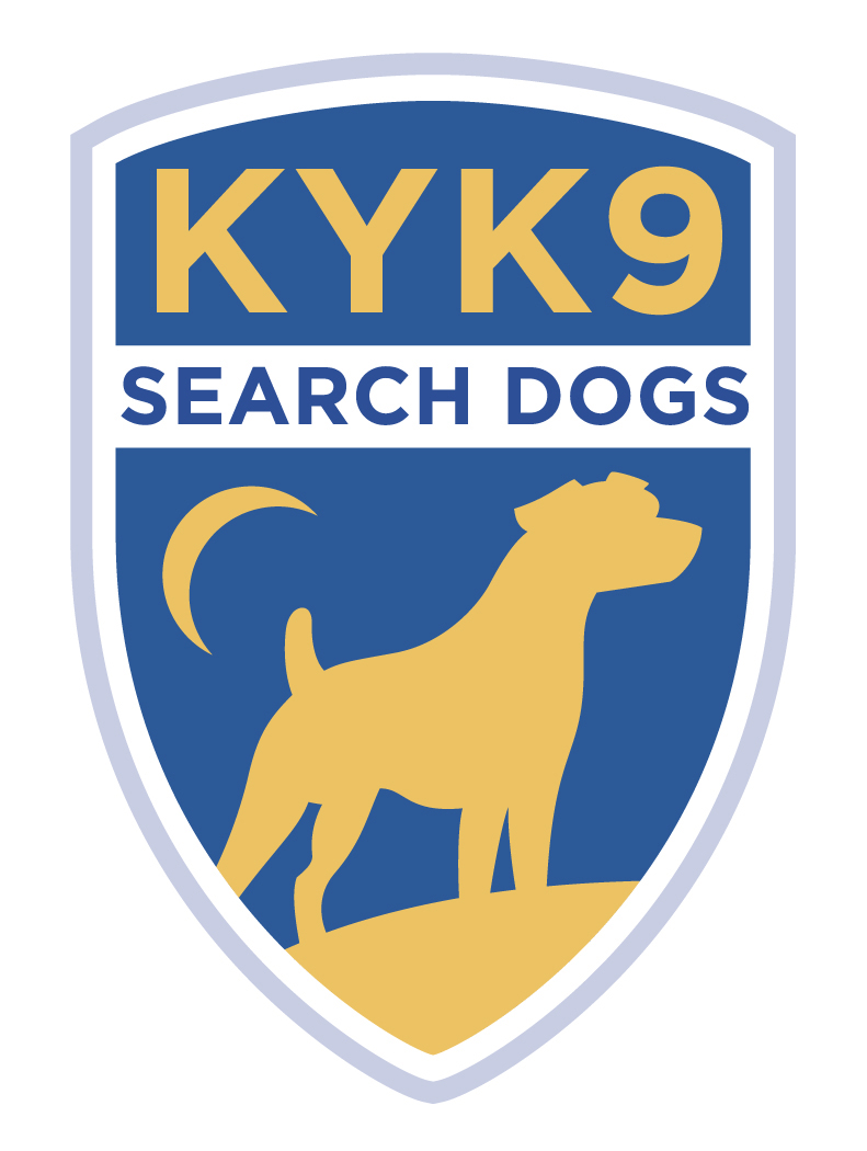 KYK9 Search Dogs Sponsors