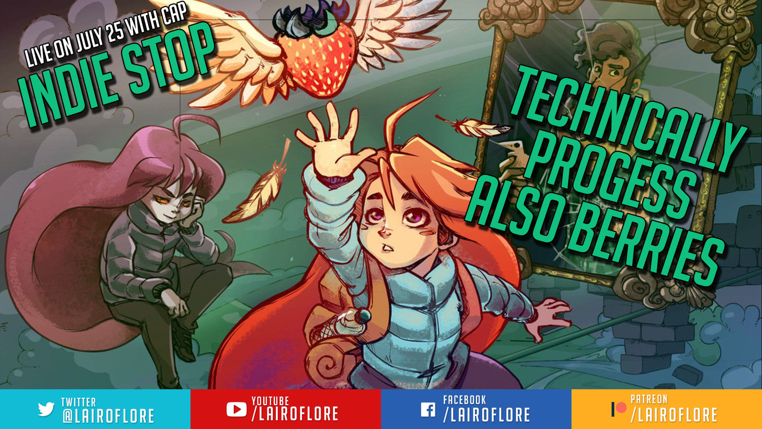 07 25 Indie Stop Celeste Technically Progress Also Berries Lair Of Lore Most often, this applies when an individual has missed some cue to stop, thus creating a useless or bothersome excess. 07 25 indie stop celeste technically progress also berries lair of lore