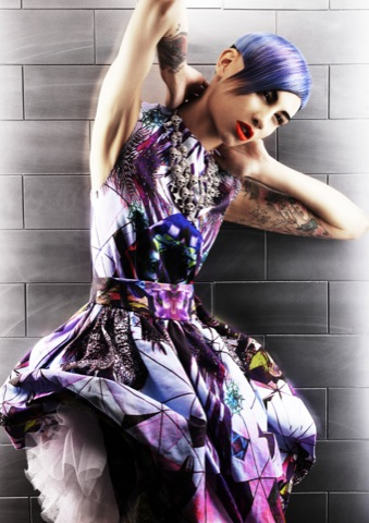 'Duality' Collection 2012
