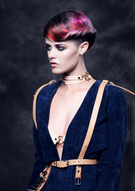 Belinda Keeley - 'Harlequin' Collection 2013