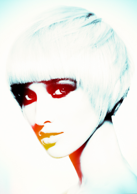 Chris Gratton - Victorian Hairdresser of the Year Finalist
