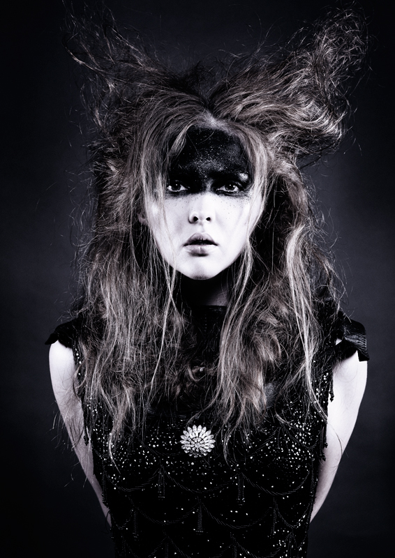 Jessica Burt - Apprentice Hairdresser of the Year Finalist