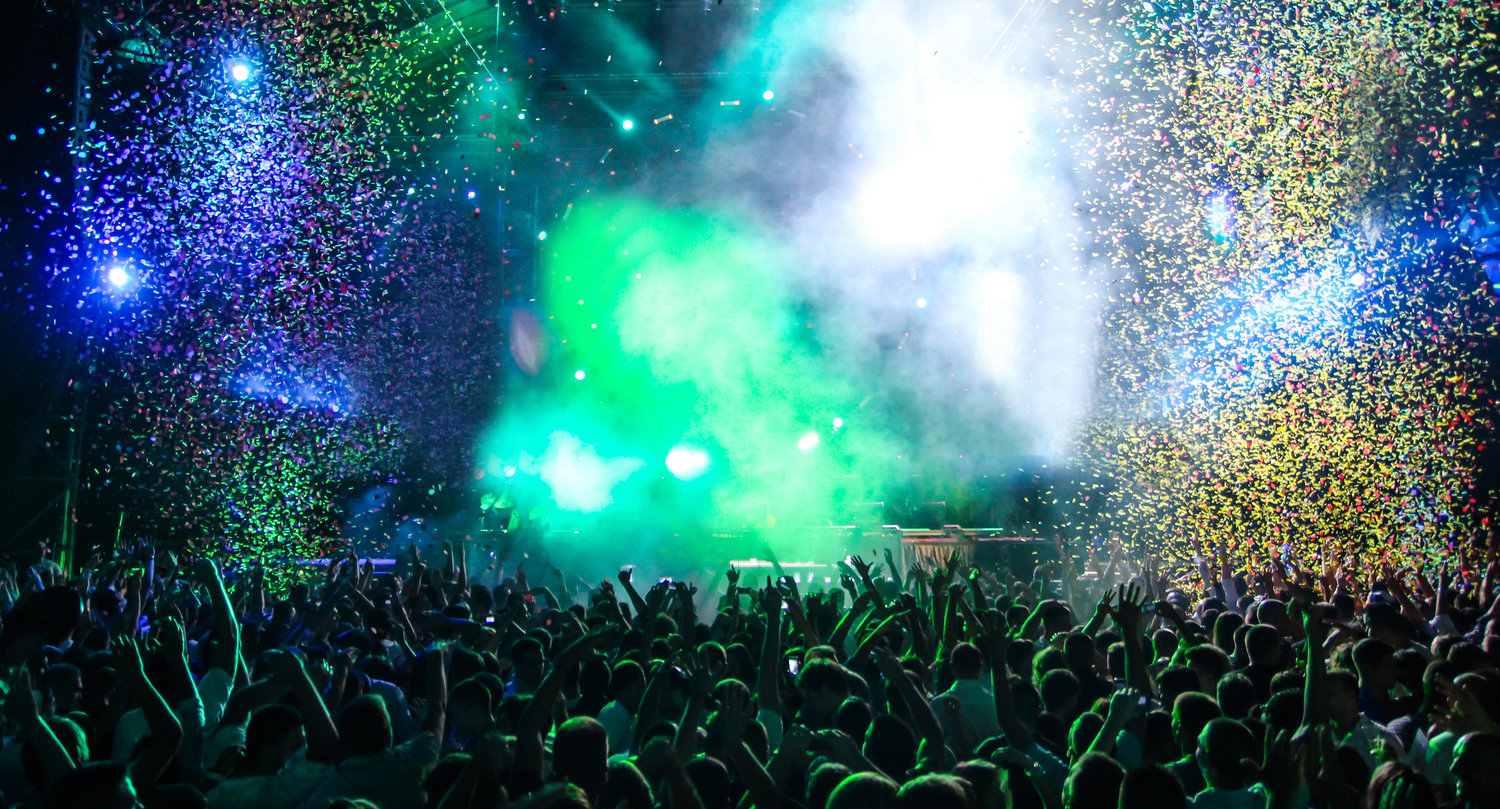 Concerts Las Vegas For Beginners